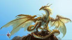 Après Runes of Magic, Runewaker dévoile Dragon's Prophet - MàJ