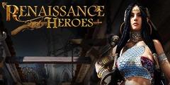 Renaissance Heroes en bêta ouverte occidentale à partir du 22 janvier