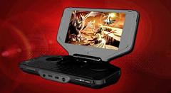 Jungle, une console portable dédiée aux MMO ?