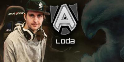 Alliance - Loda