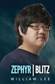 Zephyr - Blitz