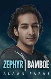 Zephyr - SexyBamboe