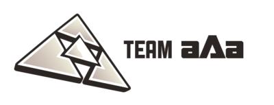Logo team aAa