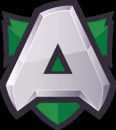 Alliance 2019 logo
