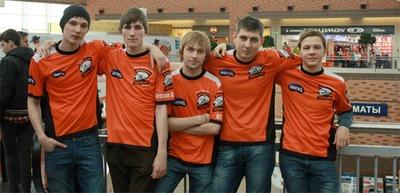 Equipe Virtus Pro (roster actuel)