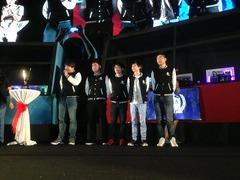 Présentation des concurrents de TI5 : Invictus Gaming