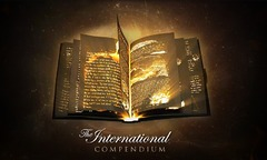 Le Compendium de The International 2015