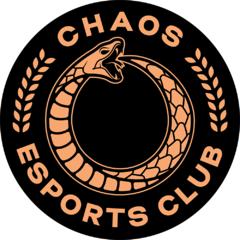 Chaos 2019 logo