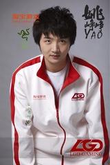 LGD - Yao