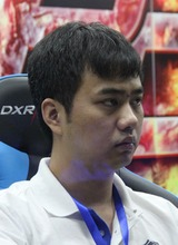 Invictus Gaming - Luo