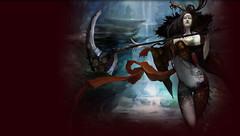 Le studio Tempest9 dévoile Sura Online