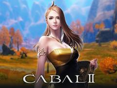 Cabal II en bêta ouverte occidentale à partir du 2 juillet