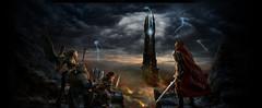 L'Essor d'Isengard - Infos générales