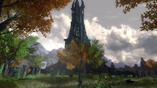 Journal de bêta - L'Essor d'Isengard