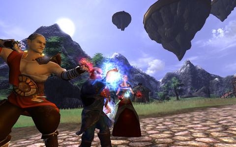 Daybreak Game Company - E3 2011 : SOE réduit le prix du Station Access