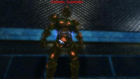 Vanguard - Vanguard s'enfonce dans sa grotte