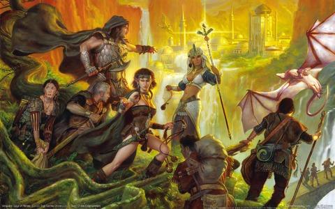 Vanguard - Rétrospective 2014 : la fermeture de Vanguard Saga of Heroes
