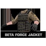 Beta Force Jacket