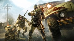 Warface se lance en bêta occidentale - MàJ