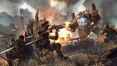 E3 2012 - Trion Worlds pour exploiter le « shooter social » Warface en Occident ?