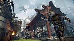 Warface se lance en bêta ouverte sur Xbox Live