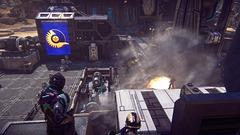 SOE Live - PlanetSide 2 dans les bacs le 20 novembre