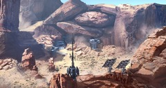 Ps2environmentalconceptindardesert