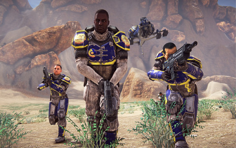 Daybreak Game Company - Sony Online signe avec ProSiebenSat.1 pour l'Europe