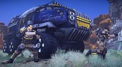 Le transport de troupes selon PlanetSide 2 - MàJ