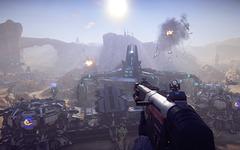 PlanetSide 2, « 2000 joueurs dans une arène gigantesque »