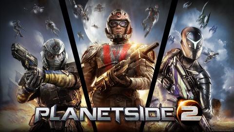 PlanetSide 2 - Nick Silva, nouveau producteur de PlanetSide 2, précise ses ambitions