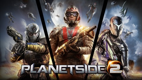 PlanetSide 2 - La version russe de PlanetSide 2 ferme ses portes