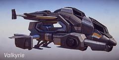 La chevauchée des Valkyries prochainement sur PlanetSide 2