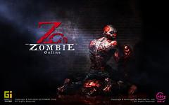 Zombie Online en bêta-test privé en janvier