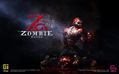 Zombie Online - Zombie Online en bêta-test privé en janvier