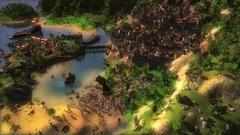 Des guerres de sièges dans Dawn of Fantasy avec l'extension Siegeworks