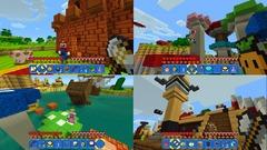 Minecraft arrive sur Nintendo Switch le 11 mai