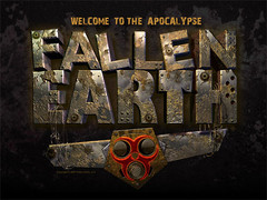 Logo de Fallen Earth