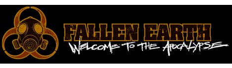 Fallen Earth - Tournoi PvP Fallen Earth - Wasteland Warrior