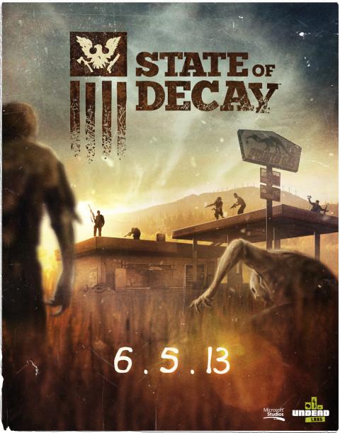 Date de sortie : 5 juin 2013