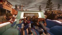 Vers un MMO de zombies, finalement ? Patrick Wyatt rejoint Undead Labs