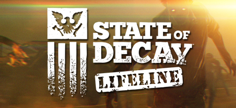 State of Decay - State of Decay: Lifeline est disponible