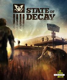 Undead Labs lancera State of Decay sur XBLA en juin prochain