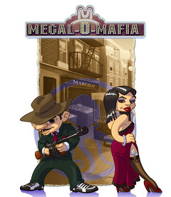 Mafia italienne