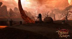 L'univers dynamique de Blood Rites