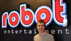 Paul Hellquist quitte Gearbox pour rejoindre Robot Entertainment