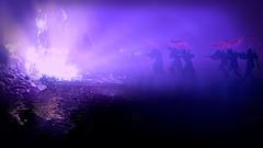 Présentation de la première extension de Destiny: Ténèbres Souterraines