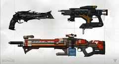 GDC 2013 - Entre mystère et aventure, l'esprit de Destiny en images