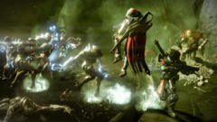 Présentation de la deuxième extension de Destiny : La Maison des Loups