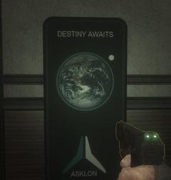 Destiny Awaits